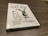 Placido DVD Berlanga Cassen Jose Luis Lopez Vazquez Sigillata Nuovo