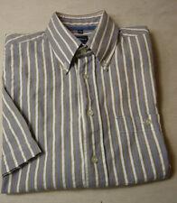 Engbers Herren-Freizeithemden mit Button-Down-Kragen
