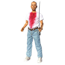"PULP FICTION - Butch Coolidge 13"" Talking Action Figure (BeeLine Creative) #NEW"