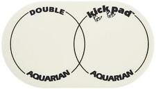 Aquarian Double Kick Pad