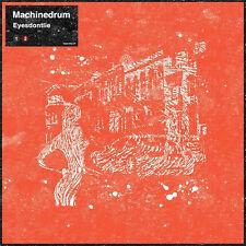"Machinedrum* – Eyesdontlie SEALED Ninja Tune COLORED VINYL 12"" EXPERIMENTAL"