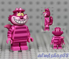 LEGO Series DISNEY - Cheshire Cat Minifigure 71012 Collectible CMF