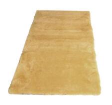 Bettfell / Bettauflage medizinisches Lammfell 150cm x 70cm + GRATS Waschmittel