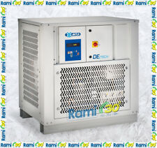 Essiccatore a refrigerazione professionale aria compressa DEiT140 14000 l/mn MTA