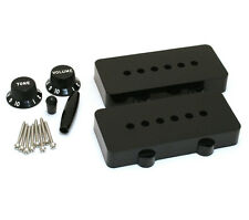 Black Accessory Kit for Fender USA American Jazzmaster® Guitar PG-JAZZKIT-B