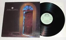 DEEP PURPLE The House Of Blue Light LP Vinyl Supraphon 1988 * RARE