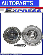 CLUTCH KIT HD for 2001 2002 2003 2004 FORD FOCUS SE S2 ZTS ZTW ZX3 ZX5 DOHC 2.0L