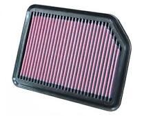 Suzuki Grand Vitara 1.6 1.9 2.0 2.7 DDIS K&N Air Filter