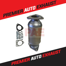 Fits ACURA TSX  2009 2010 2011 2012 2013  REAR 2.4L Catalytic Converter