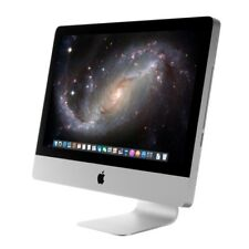 "Apple IMAC 21.5"" MC978LL/A i3-2100 3.1GHz 4GB 250GB macOS 10.12.6 Sierra"
