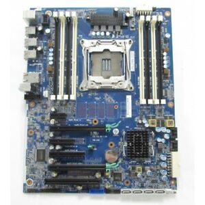 HP z440 710324-002 761514-001 Intel x99 LGA 2011 2011-3 Workstation Motherboard