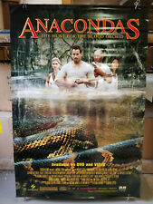 Anacondas 2004