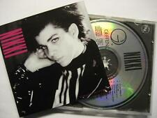 "NIKKI ""SAME"" - CD"
