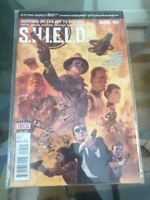 Marvel - Agents of S.H.I.E.L.D #9