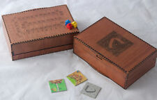 Carcassonne Travel Box w meeple box for those with BW Storage box already!