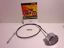 Bultaco metralla mk 2 relay with velocimeter and cable of 1.50 meters