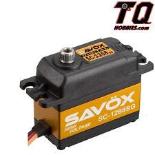Savox SC-1268SG High Torque Steel Gear Digital Servo Fast ship