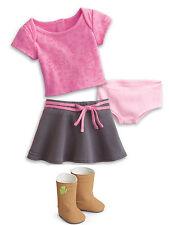 "NEW American Girl True Spirit Outfit For 18"" Isabelle Lea Gabriela Mia Dolls NIP"