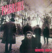 """7"""" Pilgrims/White Men (NL)"""