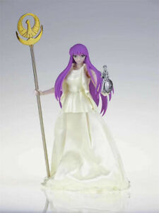 Gete Model Saint Seiya Myth Cloth EX Athena Casual Ver. Action Figure