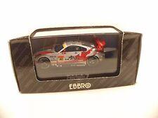 EBBRO n°54 Nissan Fairlady Z-G White #46 1/43 neuf boîte/ Boxed Japan RARE