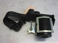 Seat Belt Front Right Vauxhall Zafira B (A05) 1.9 CDTI