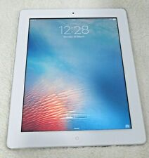 Apple iPad 3rd Generation 32GB A1416 Wi-Fi 9.7in White Original Box almost MINT