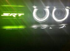 Illuminated SRT Logo RGB colorshift + RF Controller