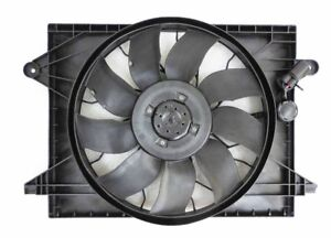 DODGE CHARGER CHALLENGER 2015-2019 6.2L A/C AC COOLING FAN ASSEMBLY CANCEL