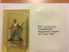 """ PARACADUTISTA REGGIMENTO FOLGORE RSI ITALIA -1945 ""  CORPI D' ELITE (039)"