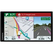 Garmin - RV 770 LMT-S GPS with Built-In Bluetooth, Lifetime Map Updates and L...