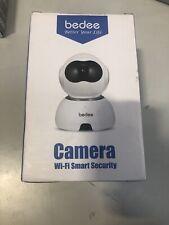 Beedee Wifi Smart Security Camera Model:CT0412 New Age Uk