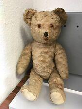 Alter Teddy Bär 43 cm