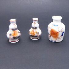 Porcelaine de Bayeux (Langlois / Gosse) - miniatures - Doll-House - XIXe Siècle