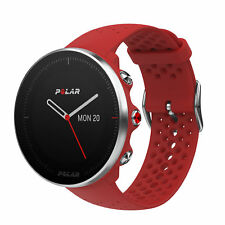 Polar Vantage M GPS Watch Red Medium/Large