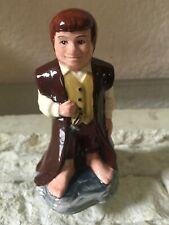Vintage 1979 Royal Doulton Lord of the Rings Bilbo Hn 2914 Merp Figurine Mint