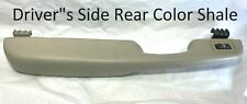 2000 - 2006 Cadillac Escalada Yukon Door Handle Pull Armrest Rear Left  Side