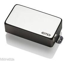 EMG 85 Chrome Humbucking Active Pickup Black Finish FREE SHIPPING