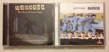 LOT CD ALBUM SPECIAL MADNESS