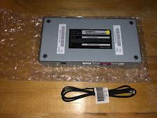 Invision Revolution DVD Headrest Monitor Control Box Brain KA000N0102 3010-DA