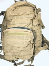 Genuine USMC FILBE ASSAULT PACK Coyote Propper 3 Day Backpack System USGI GC