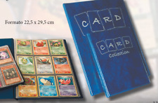 Binder Cards Pokemon Magic Yu Gi Oh Album Ultra pro Collectors Digimon