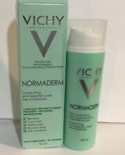 Vichy NORMADERM Correcting Anti-Blemish Care 24Hr Hydration Moisturiser 50ml