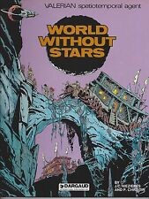 Valerian: World Without Stars by Christin and Mezieres (1972, Dargaud) pb  NM/MT