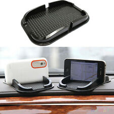 Car Dashboard Sticky Mount Pad Mat Non Slip Gadget Mobile Phone GPS Holder