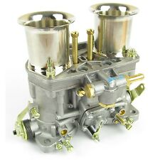 WEBER 48 IDF TWIN CARB - CLASSIC VW BEETLE/BUS AIRCOOLED /FORD/CHEVY V8 ENGINES