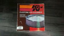 K&N 60-1290 Air Filter