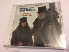 SANS FAMILLE / MADAME DE... (Carolin Petit) OOP Score Soundtrack OST CD SEALED