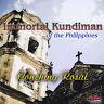 Conching Rosal-Immortal Kundiman of the Philippines CD NEW