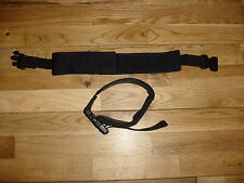 HEAVY DUTY EMPTY ANKLE WEIGHTS ( NO SEWING WHEN FILLED ) Yellow or Black